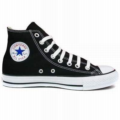 basket type converse