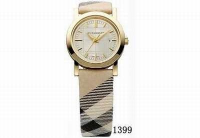 c3b3b567478 ouvrir une montre burberry